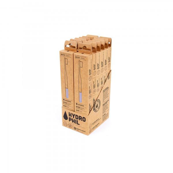 Escova de Dentes Bambu | Extra-Suave