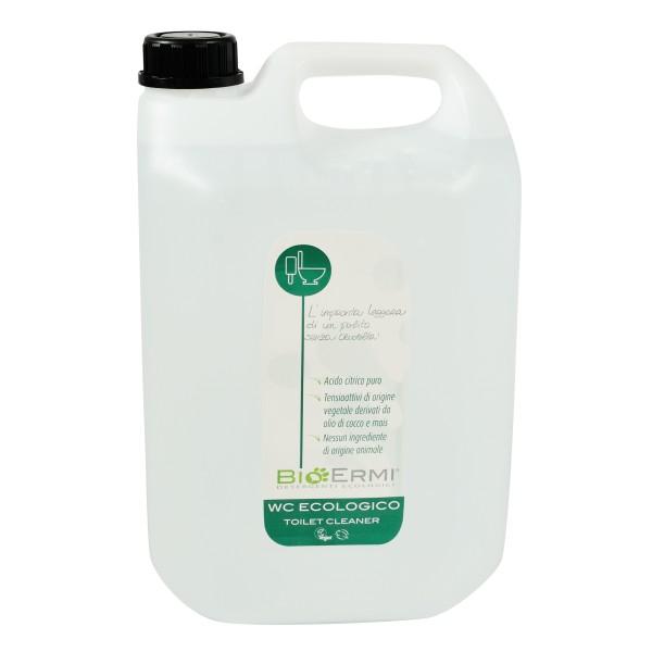 Detergente Para Sanitas