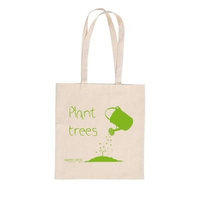 """Tote Bag """"Plant Trees"""""""