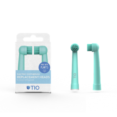 Recargas para Escova de Dentes Elétrica
