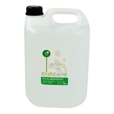 Detergente Limpeza WC 10L