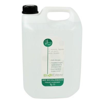 Detergente Para Sanitas 10L