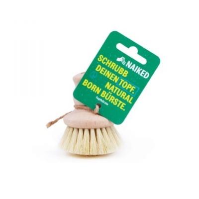 Escova para Frigideiras e Panelas