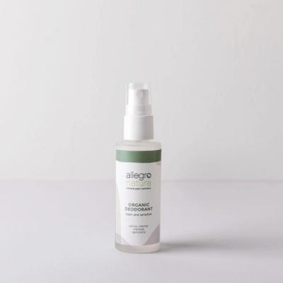Desodorizante Bio Sensitive em Spray