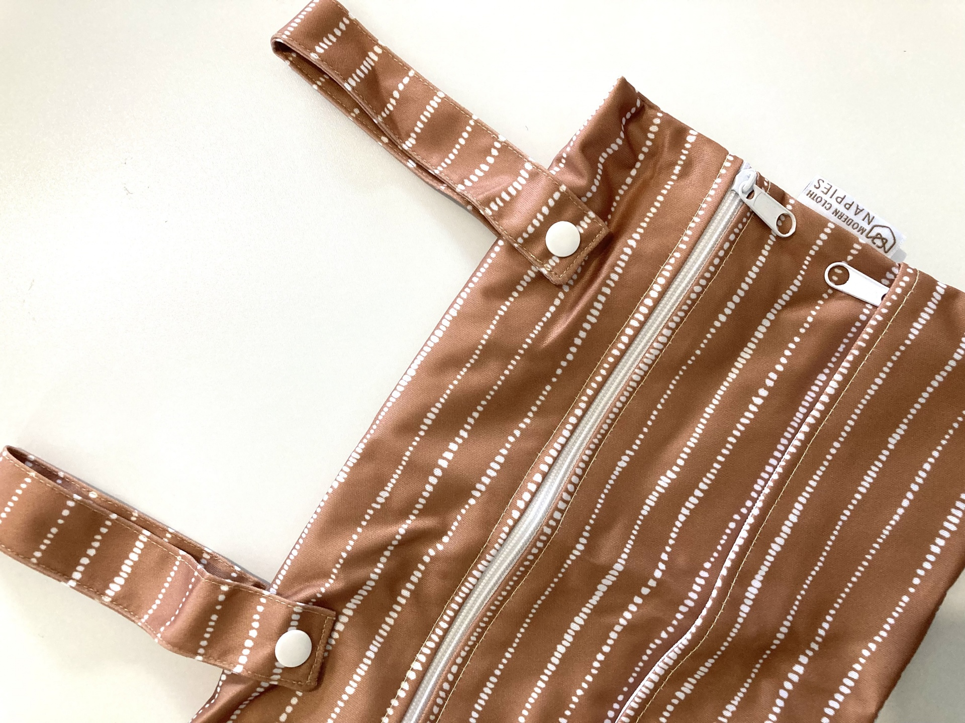 SACOS DE TRANSPORTE - MODERN CLOTH NAPPIES