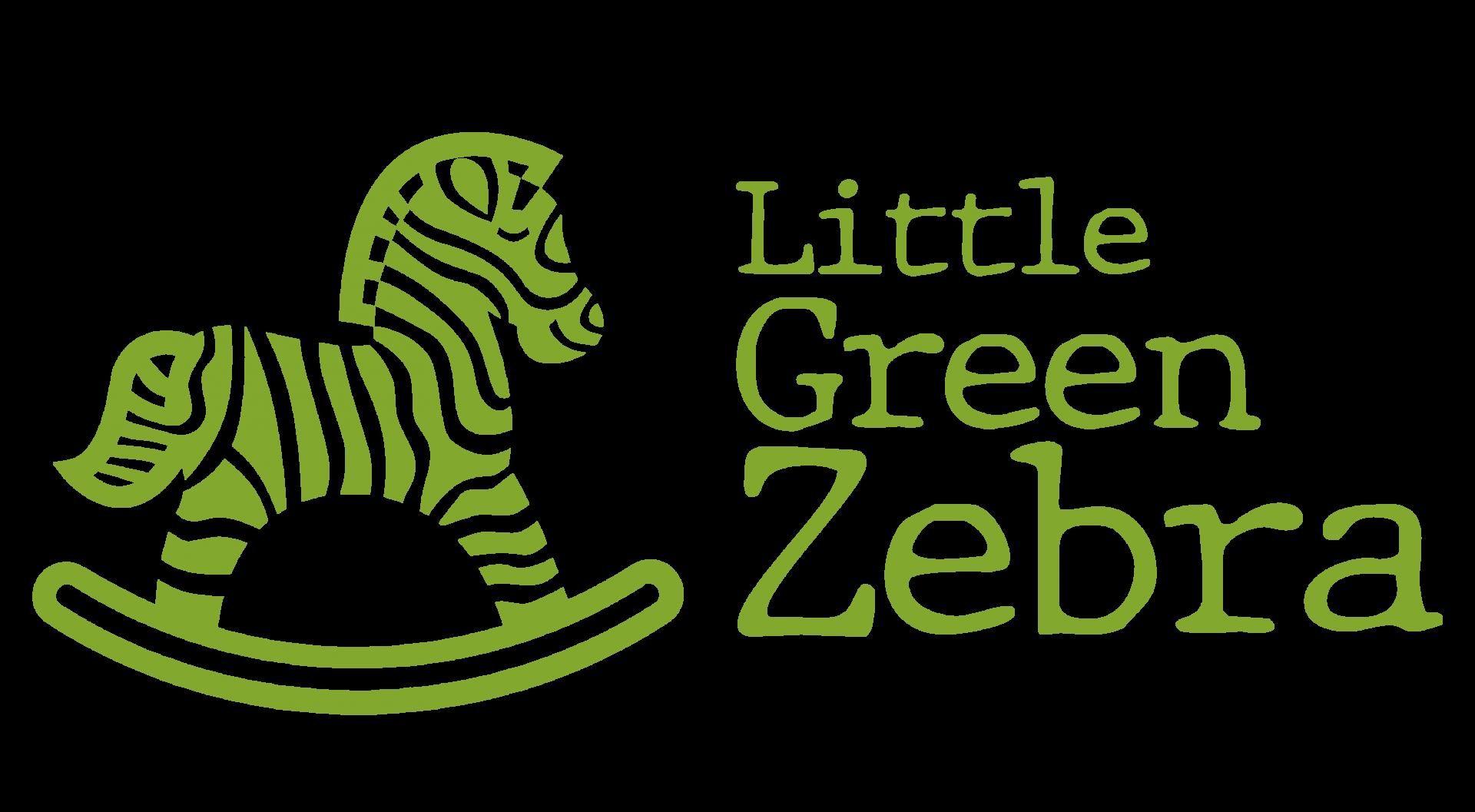 Little Green Zebra