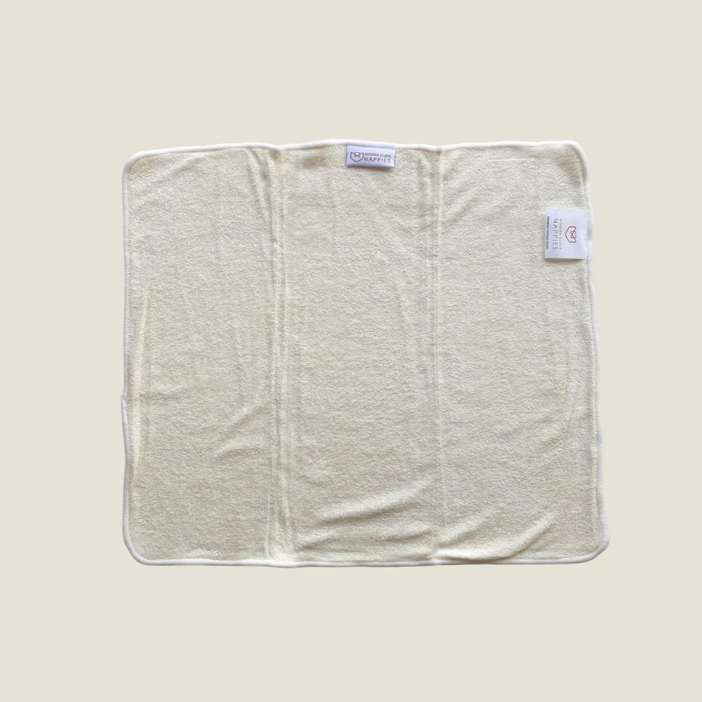 TRIFOLD BAMBU - MODERN CLOTH NAPPIES