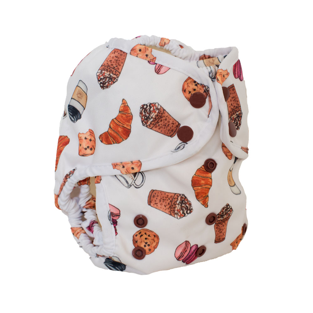 CAPA PUL - SUPER - BUTTONS DIAPERS