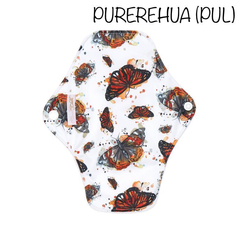 PENSO MENSTRUAL REUTILIZÁVEL DIÁRIO (S) - FUDGEY PANTS