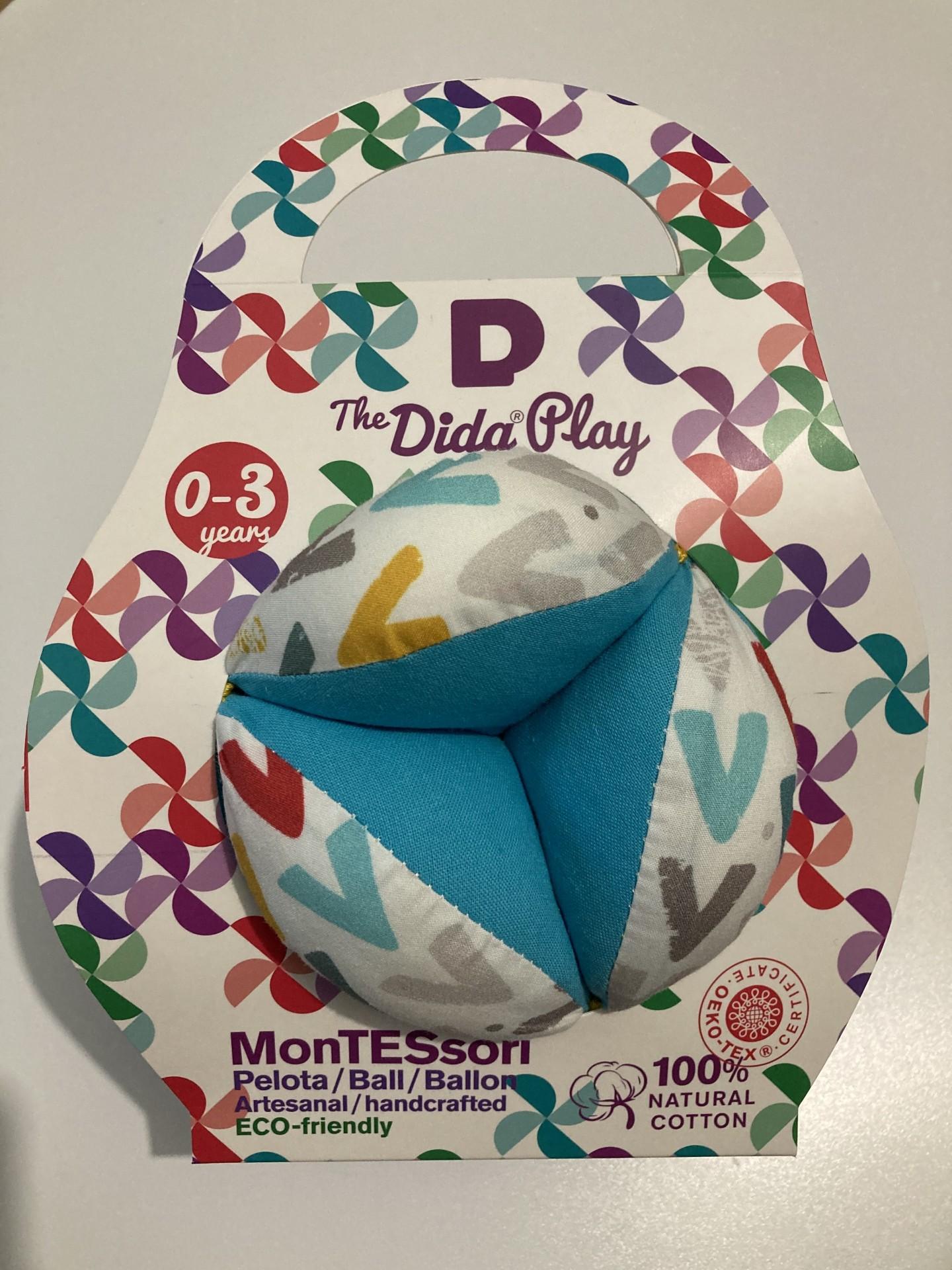 BOLAS MONTESSORI - THE DIDA