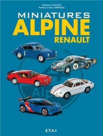 Miniatures Apine Renault 1/43