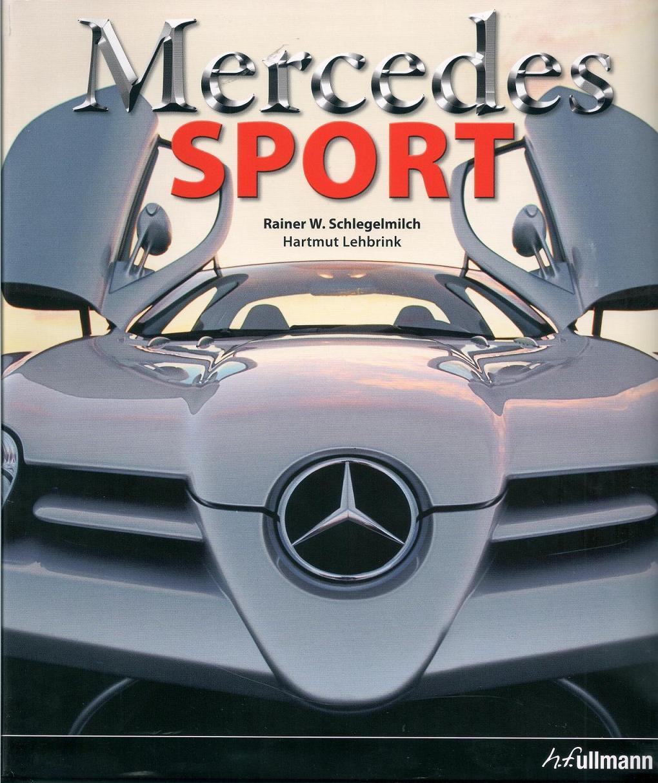 Mercedes Benz Sport LCT