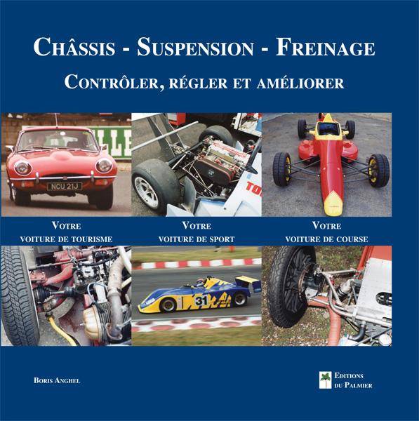Châssis,Suspension,Freinage votre voiture