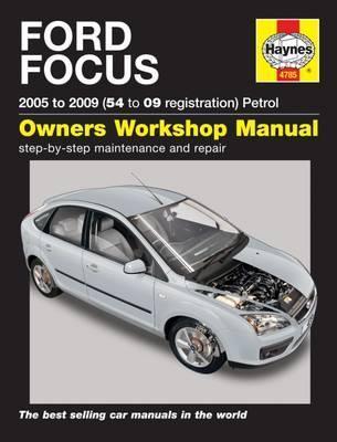 Ford Focus Petrol & Diesel 2005-11