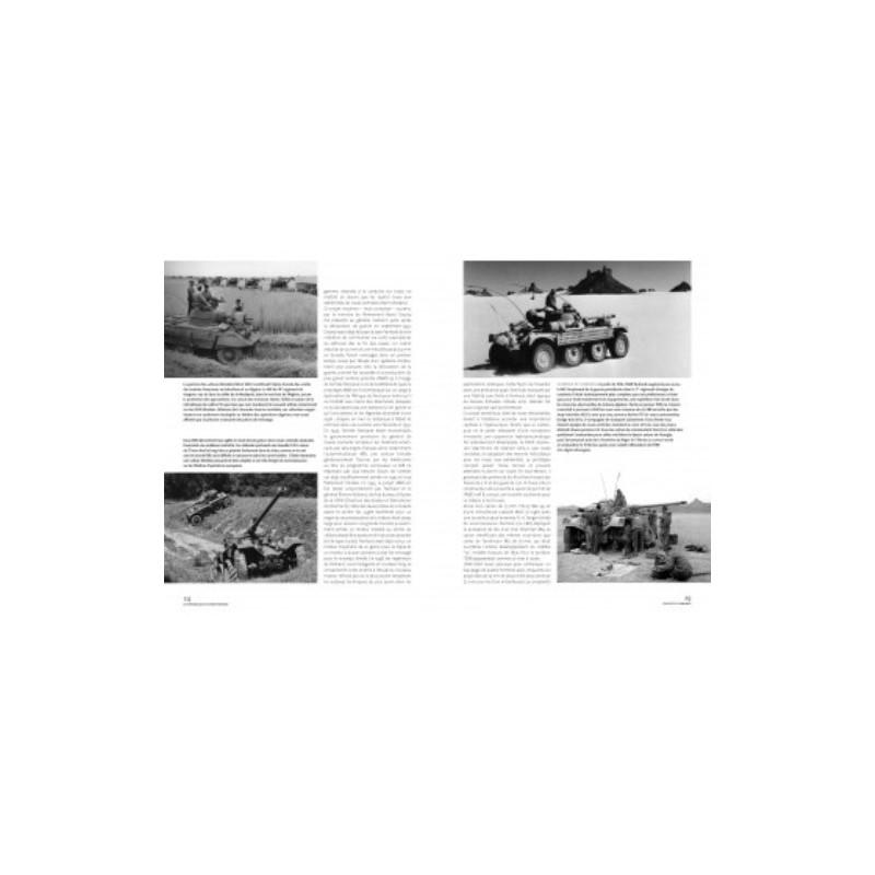 Panhard Automitrailleuse Legere