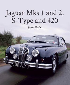 Jaguar MKI & MKII, S-Type & 420