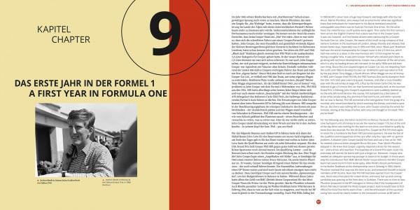Jochen Rindt - A man with hidden depths