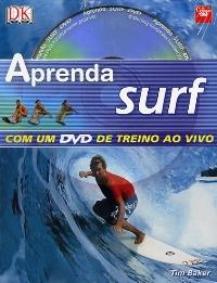 Aprenda Surf