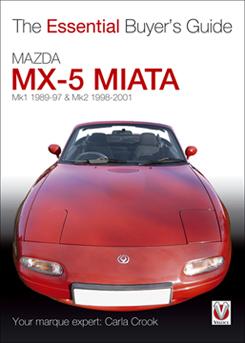 Mazda MX-5 & Miata: Essential Buyer's Guide