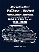 Mercedes Benz E-Class Petrol 1993-2000 WMO