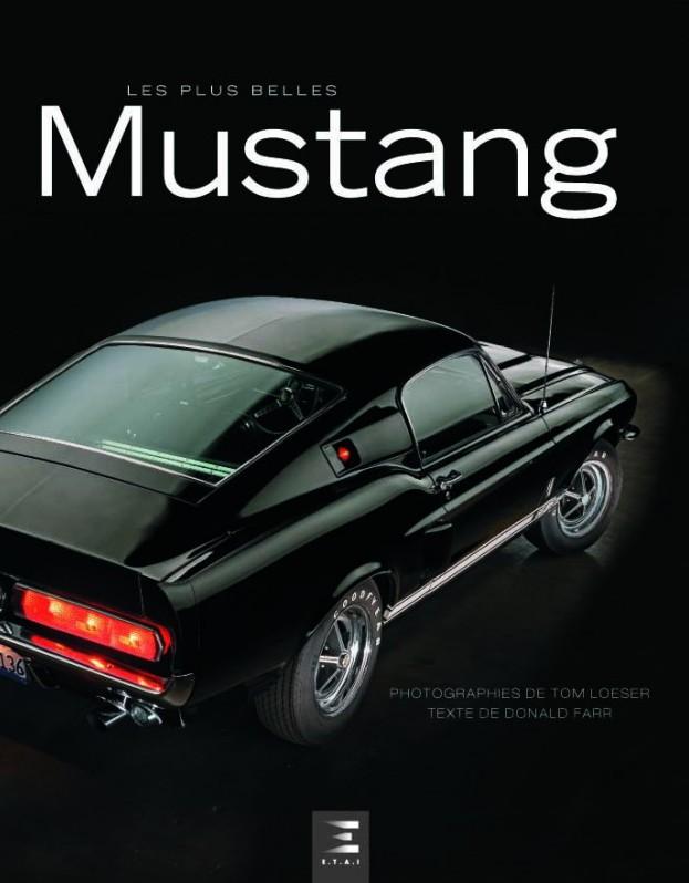 Mustang, Les Plus Belles