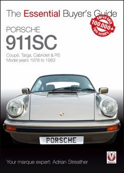Porsche 911 SC  - Essential Buyers Guide 78-1983