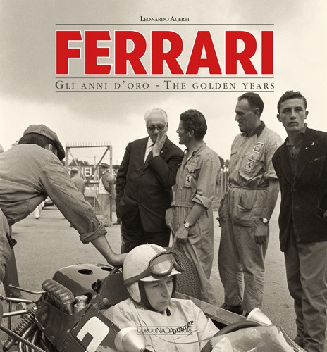 Ferrari: Gli anni d'oro/The golden years