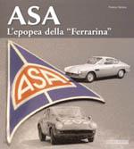 ASA L'Epopea della Ferrarina