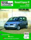 Renault Espace IV desde 09/2002 (RTA TAP419)
