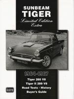 Sunbeam Tiger Limited Edition 1964-67