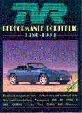 TVR Performance Portfolio 1986-94