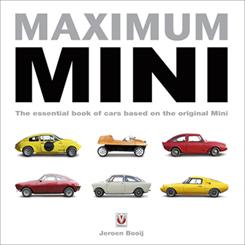 Maximum Mini - Cars based on the original Mini