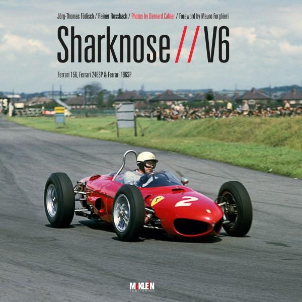 Sharknose V6 - Ferrari 156, 246SP & 196SP
