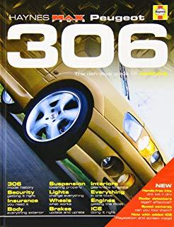 Haynes Max Power Peugeot 306