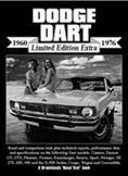 Dodge Dart Limited Edition Extra 1960-76