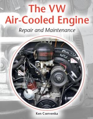 VW Air-cooled Engine - Repair and Maintenance