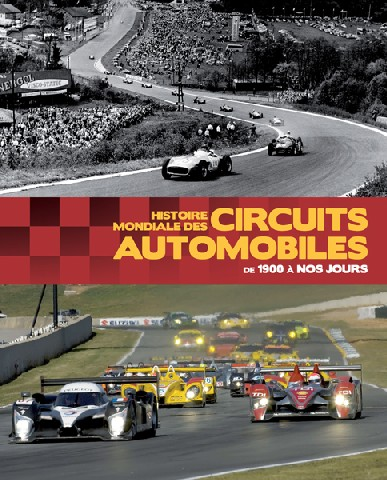 Histoire mondiale circuits automobiles aprés 1900