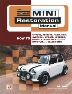 Ultimate Mini Restoration Manual