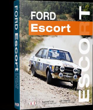 Ford Escort - A Winnners Car