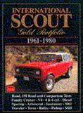International Scout Gold Portfolio 1961-80