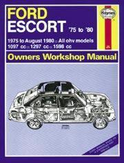 Ford Escort 1975-80