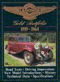 Lagonda Gold Portfolio 1919-64
