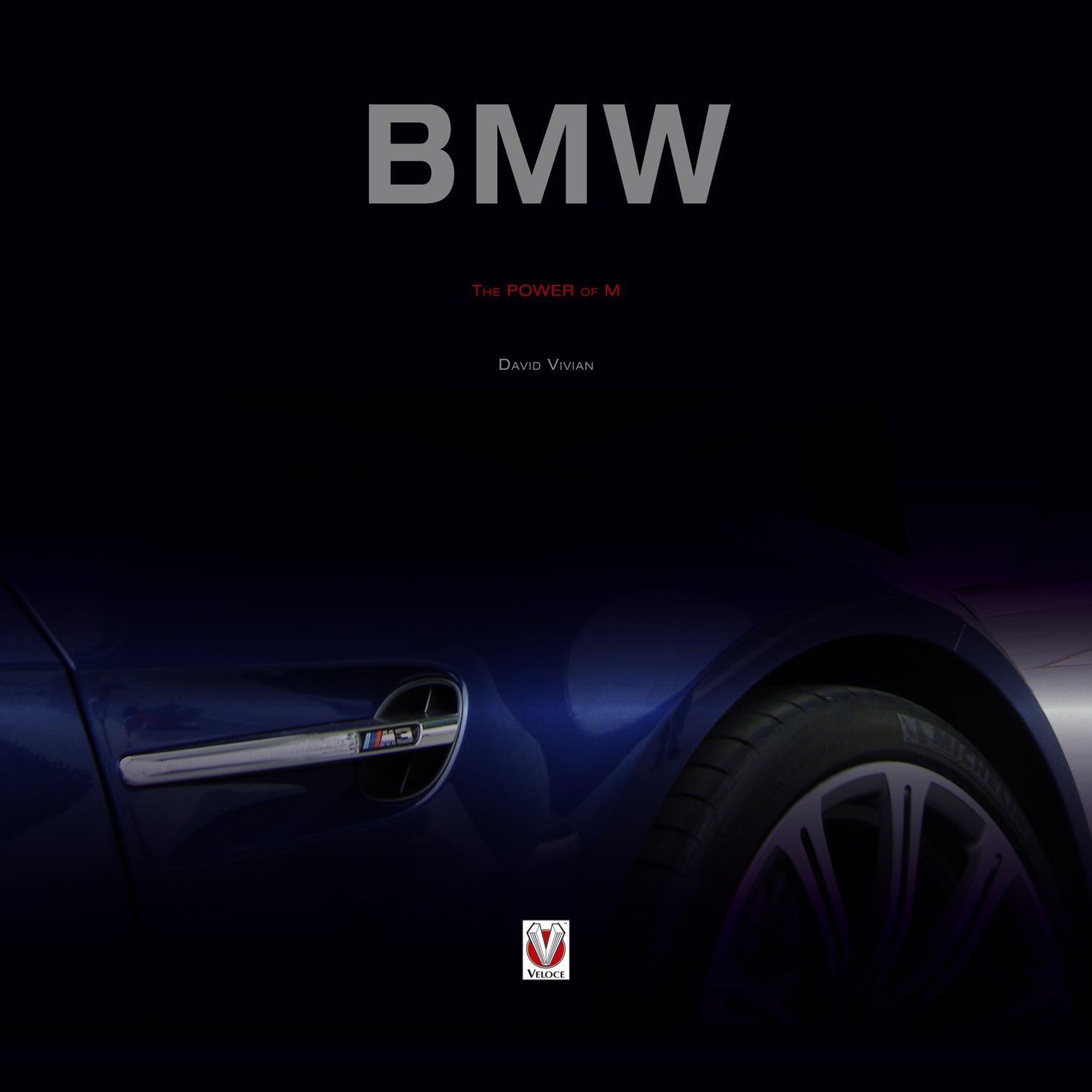 BMW: the power of M