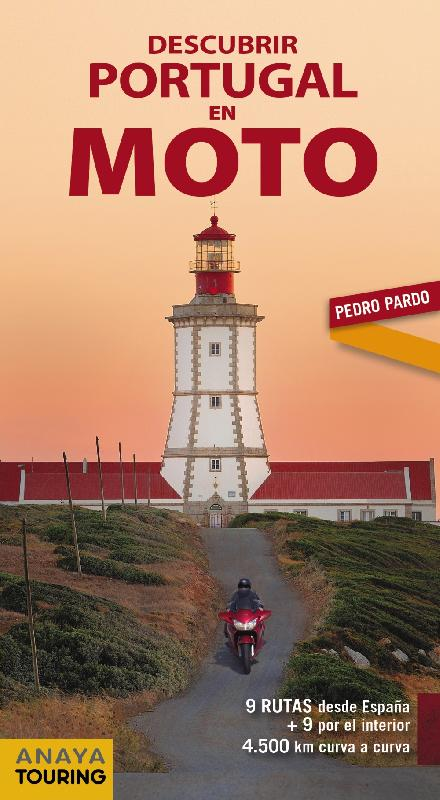 Portugal en Moto - Guía Viva