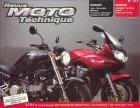 F121 Suzuki Bandit 600 00-01 Ducati Monster 93-00