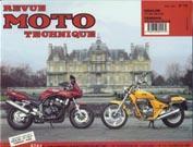 F113 Daelim VT125 98-99 Yamaha FZS600 Fazer 98-02