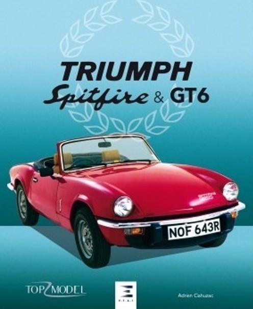 Triumph Spitfire & GT6 Triumph