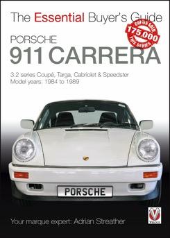 Porsche 911 Carrera 3.2 - Essential Buyers Guide