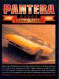 Pantera Ultimate Portfolio 1970-95