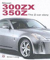 Nissan 300 ZX & 350 Z